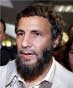 Al Qaeda embarrassed, angered by Cat Stevens haircut.