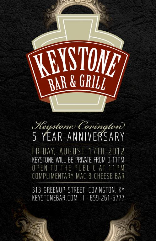 Keystone Bar & Grill - Cincinnati