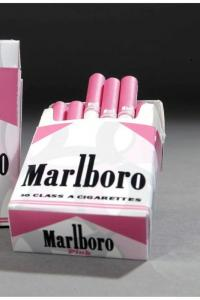 Marlboro to introduce Think Pink Breast Cancer Awareness packaging