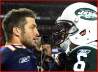 Tim Tebow offers to circumcise Jets' Mark Sanchez