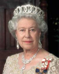 Queen Elizabeth removes all nude selfies from iCloud