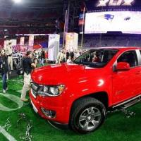 Tom Brady�s Super Bowl MVP truck tires underinflated