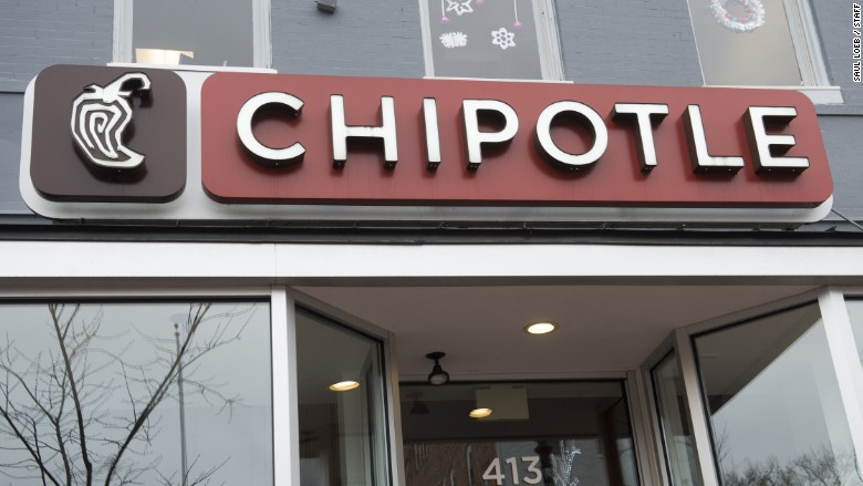 Rio Chipotle restaurants try to keep up with city ecoli production