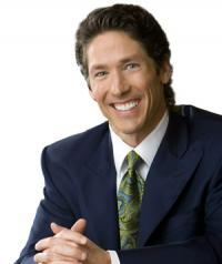 Joel Osteen purchases Catholicism in time for Easter