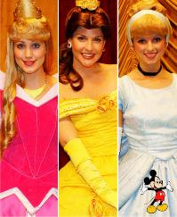Disney princesses relieved Ben Roethlisberger won't be visiting