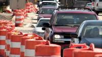 TriState road work to be confined to holiday weekends and rush hour